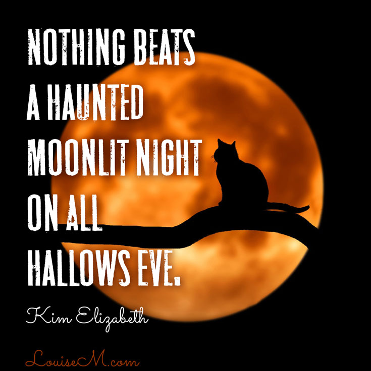 Merveilleux Need Spooky Halloween Quotes? Here Are 31 Short Quotes And 13 Simple  Halloween Photos