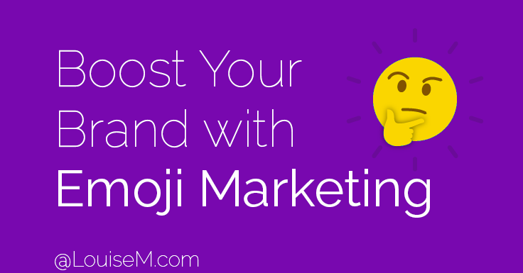 Emoji Marketing: How to Enliven Your Brand's Social Media