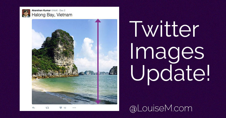Wow! Twitter Images Are Now Big, Beautiful, More Dramatic