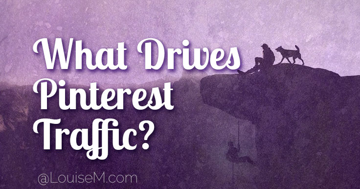 Do You Really Know What Drives Your Pinterest Traffic?