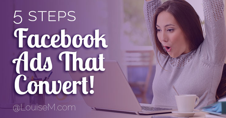 How To Create High Converting Facebook Ads To Boost Your Business