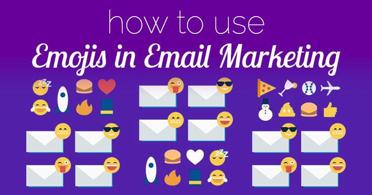 Ultimate Guide! Creative Email Marketing with Emojis