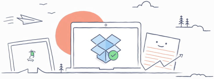 DropBox is an easy way to get photos from your computer to your phone for Instagram.