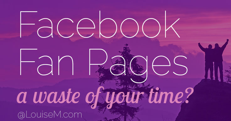 Facebook for Small Business: Are You Wasting Your Time?