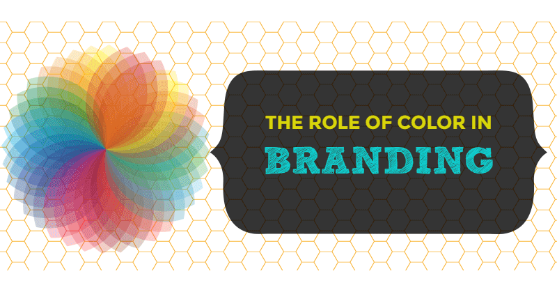 Picking brand colors? Color has the power to influence buying decisions. Take a look at the infographic and learn which brand colors work for your business!