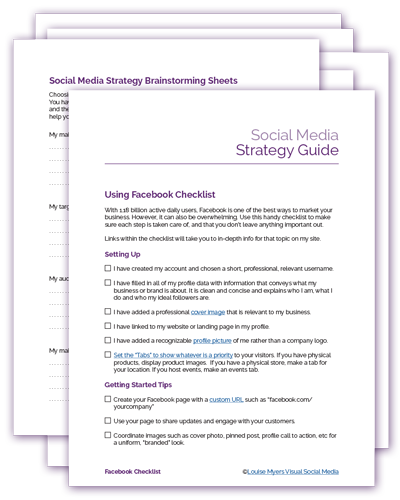 social-media-strategy-guide-checklists-M