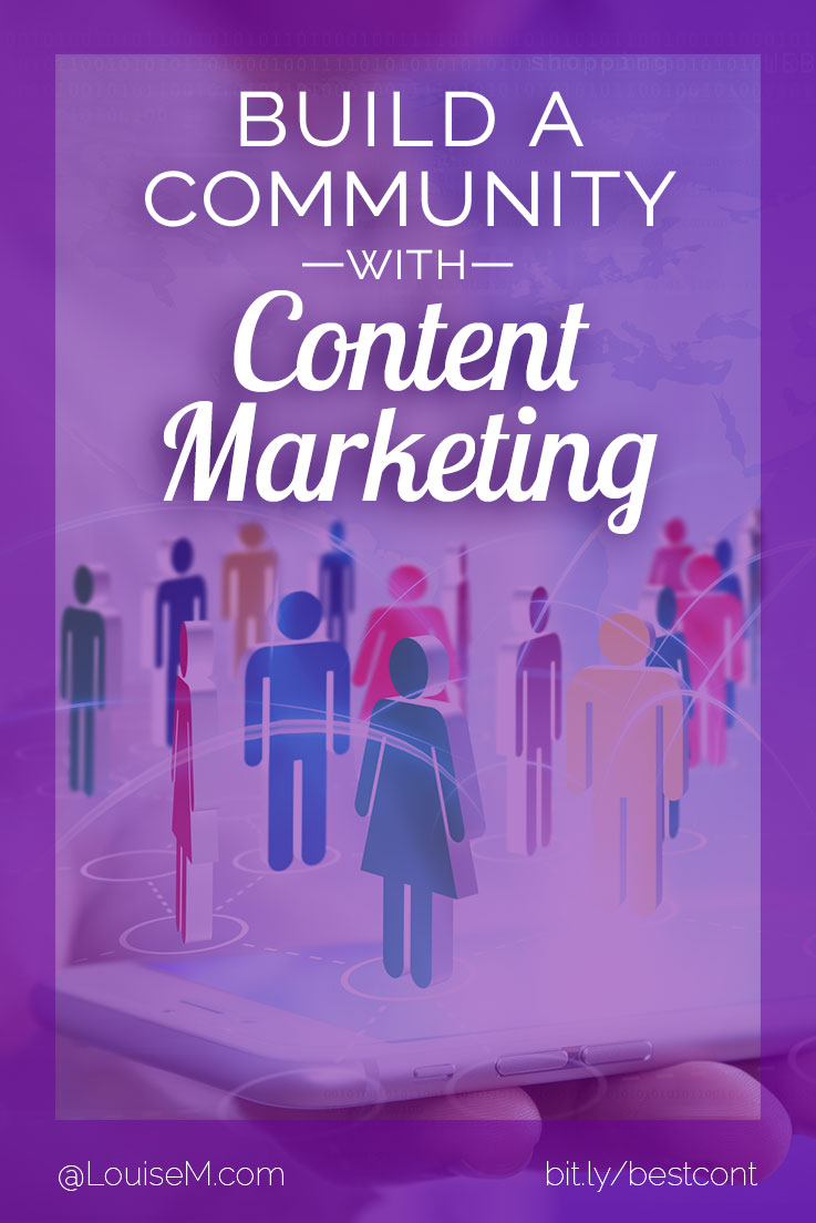 Want to know the secret to the best content marketing? It's compelling content! Here's how to create the content that builds a strong community.