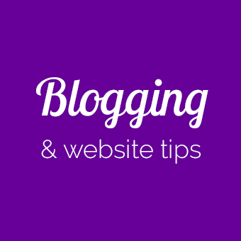 Blogging Tips to improve your small business website, and get more traffic and business leads. Topics include: How to set up your first blog, SEO tips to rank with Google, make better blog graphics, how to track and improve your blog traffic, write better blog headlines. Click to read the blog!