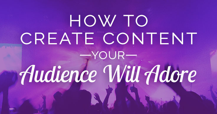 Wish you knew how to create content your audience will love? Ask them via surveys and suggestion forms! Let your community tell you exactly what they want.