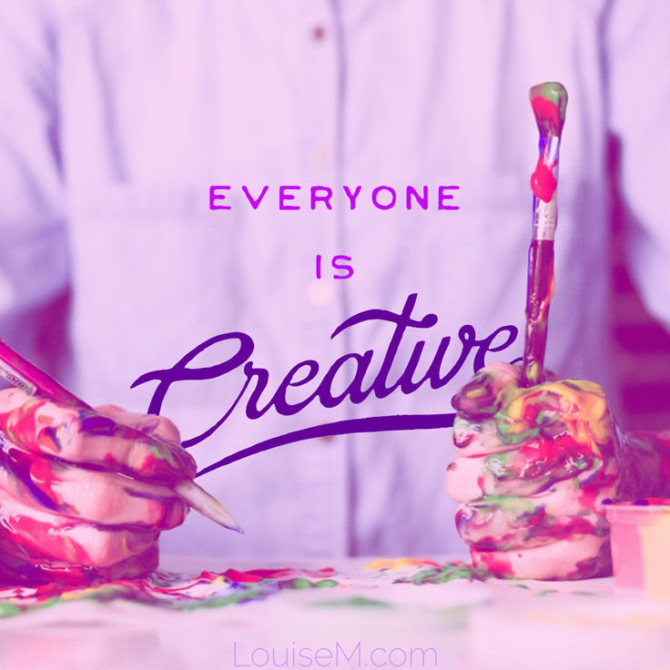 Everyone is creative! Find 15 free content creation tools to inspire your creativity. Learn how to make PDFs, graphics, infographics, videos and slide shows – for FREE!