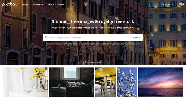 Pixabay Free Stock Photos search