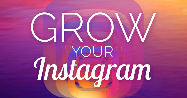 grow your Instagram account