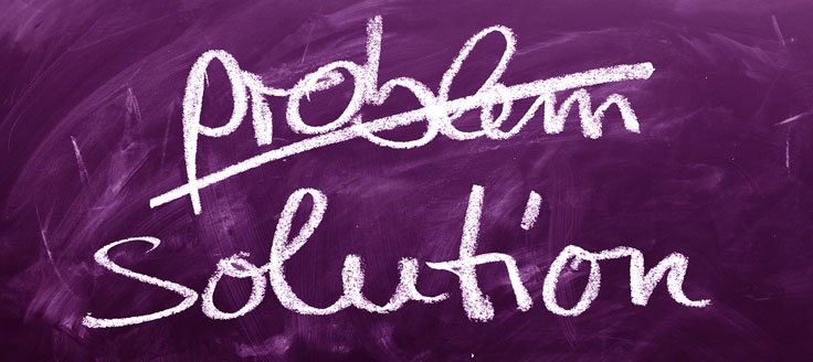 Got a social media marketing problem? Find solutions to 3 common problems here!