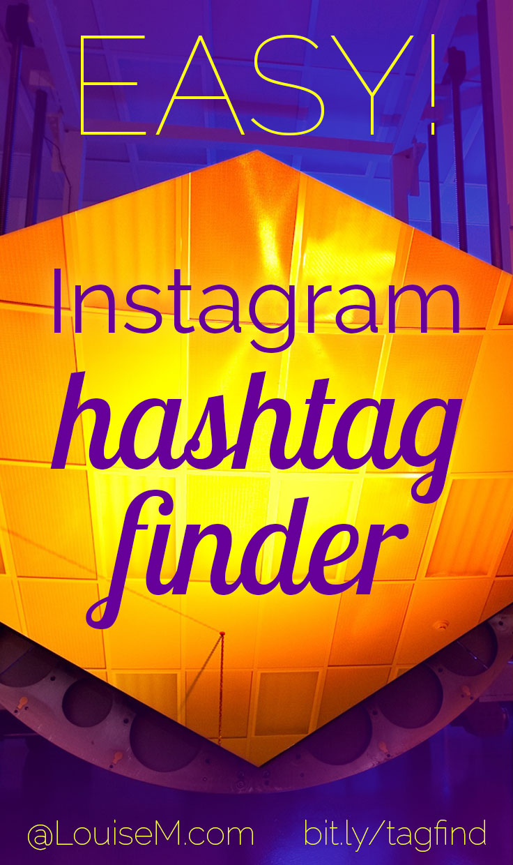Looking for the best Instagram hashtags? It can be a laborious process! Now try a new, one-of-a-kind Instagram Hashtag Finder tool from Tailwind.