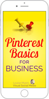 Could your Pinterest presence benefit from a review of the basics?
