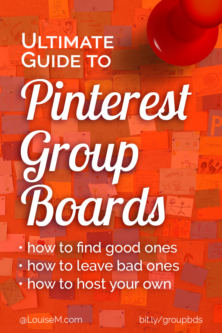 Pinterest Group Boards are touted to increase your reach, repins, and followers. But do they? Here's how to find good ones, leave others, and host your own.