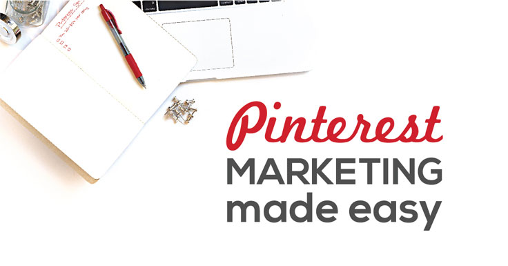Looking for a Pinterest marketing course to make your lead generation easy, smart, and fun again? This course will take the guesswork out of pinning.