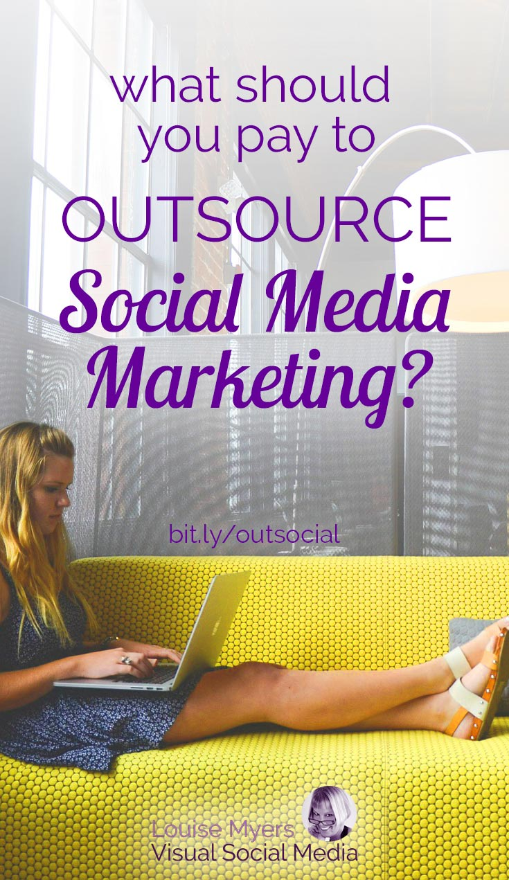 Looking to outsource social media marketing? Prices will be all over the place. Use these tips to compare your options, and choose wisely!