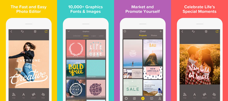 Design Tools for Non-Designers to Make Killer Visual Content