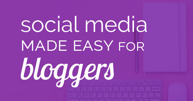 What if there was social media for bloggers that made promotion easy? Social media that practically posts itself? Read about a cool new tool: Missingletter.