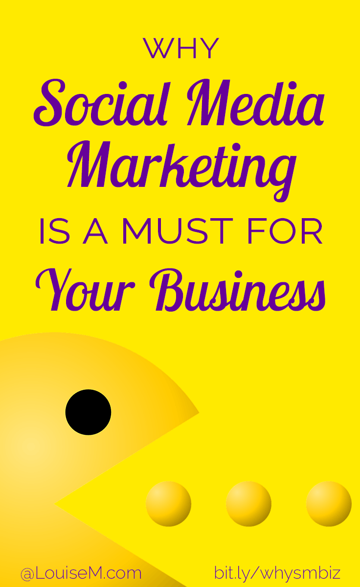 Considering social media marketing for your business? Wondering if it's worth the time - or money to hire out? Get the scoop here!