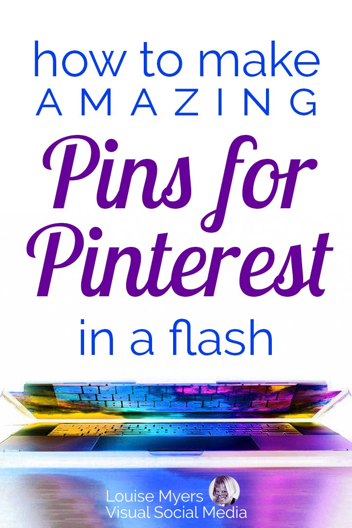How to Make Pinterest Pins pin image