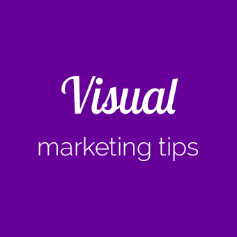 Visual Marketing Tips to attract and engage leads for your small business, via social media and your blog. Click to learn more! Topics include: Best design tools for non-designers, How to create visual content that grabs your audience, Best inspirational quotes to make graphics, How to make quote images, How to sell more books with images, Visual Marketing stats & facts, and Effective kinds of visual content.