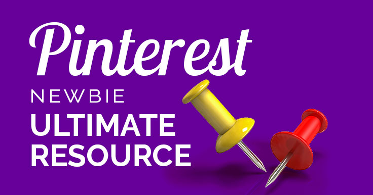 What is Pinterest? How does it work? Should I use it for my business? Find answers to these questions and more in this Ultimate Resource for beginners & up.