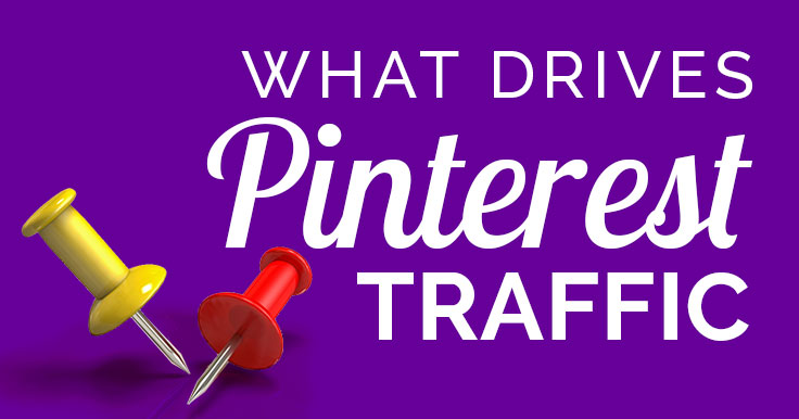 Confused by Pinterest traffic that comes and goes? Learn with a step-by-step guide as we take a deep dive into my Pinterest stats via Google analytics.
