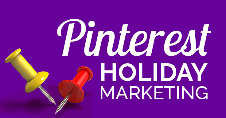 Planning your holiday marketing on Pinterest? Pinners start early, and spend twice as much on the holidays. Here's how to succeed there!