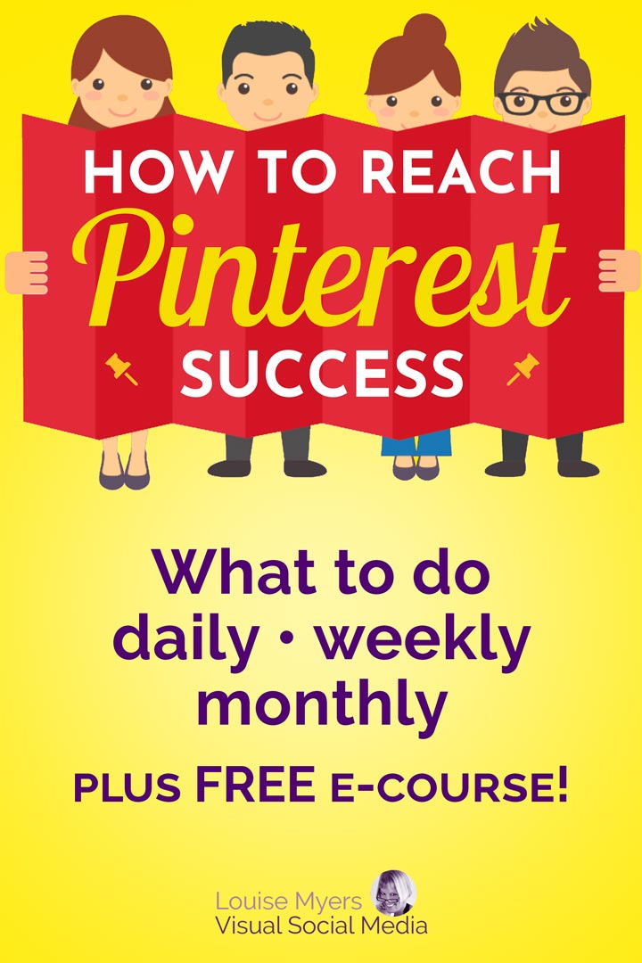 what to do on Pinterest pin mage