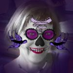 skull halloween profile picture