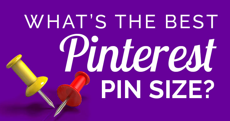 Wondering what's the best Pinterest Pin size? Pinterest is changing things up, and Pinners are confused. Read this for the latest!