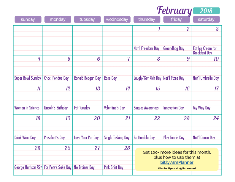 You can simply download the low-resolution calendar by right-clicking on the image above. Or get a high-resolution printable PDF in the FREE members area!