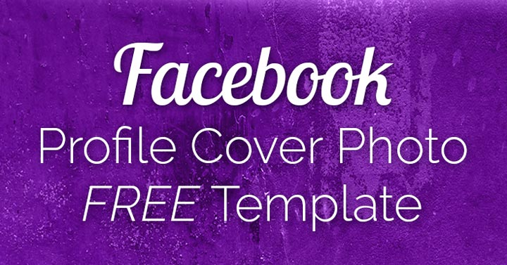 How To Optimize Your Facebook Profile Cover Photo Size