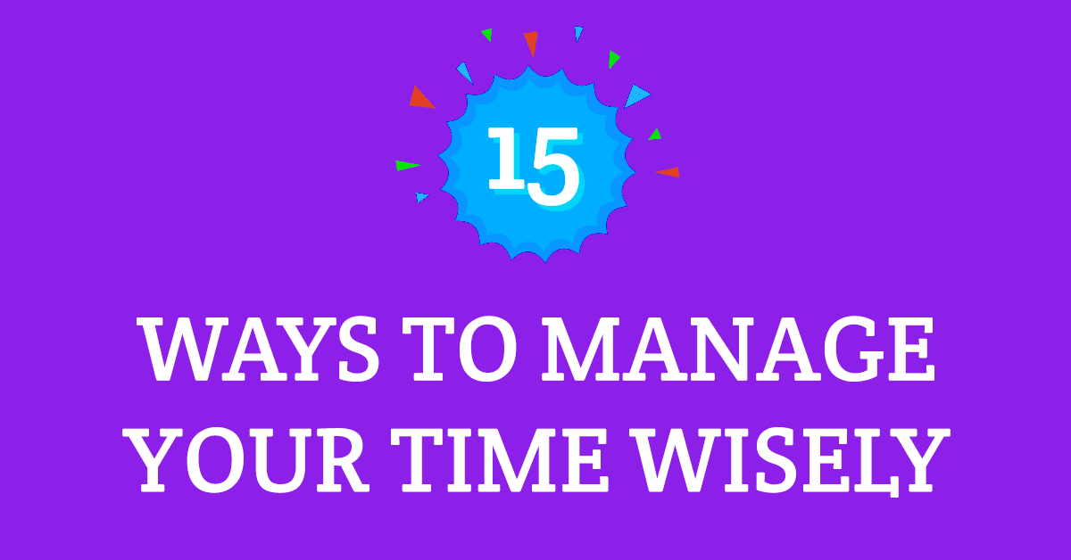 Are you wondering how to manage your time? Time management is a crucial part of life in the modern world. Conquer time with the tips on this infographic!