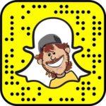 Chris Strub Snapchat Tip