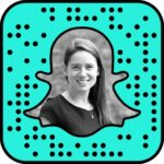 Erica Blair Snapchat Tip