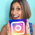 Sue B. Zimmerman Instagram Tip