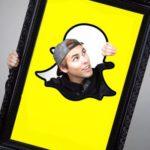 TristanTales Snapchat Tip