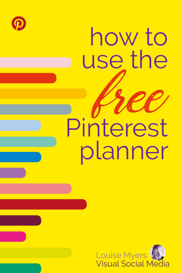 Want a free Pinterest planner? People love to use Pinterest to plan for holidays and celebrations. Help them find your business with these ideas!