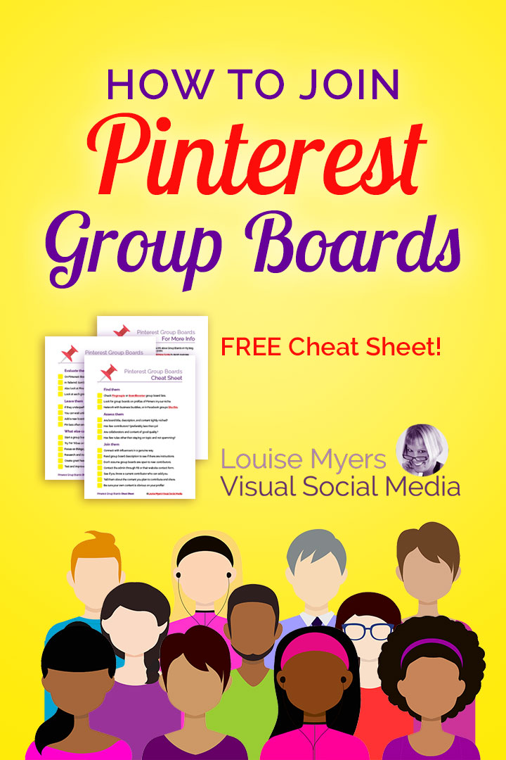 How To Join Pinterest Group Boards [And If You Should]