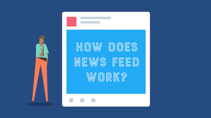 How to Rank Highly in the Facebook News Feed 2018
