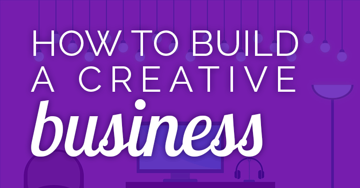 Want to build an online business? Sick of the 9-to-5 grind? Or ready to express your creativity – and earn money for it! Here's what it takes to succeed.