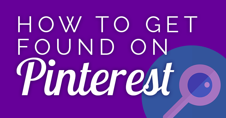 Wondering how to get found on Pinterest? Think like your audience thinks! Are they just browsing for random content? Think again, and try these tips!