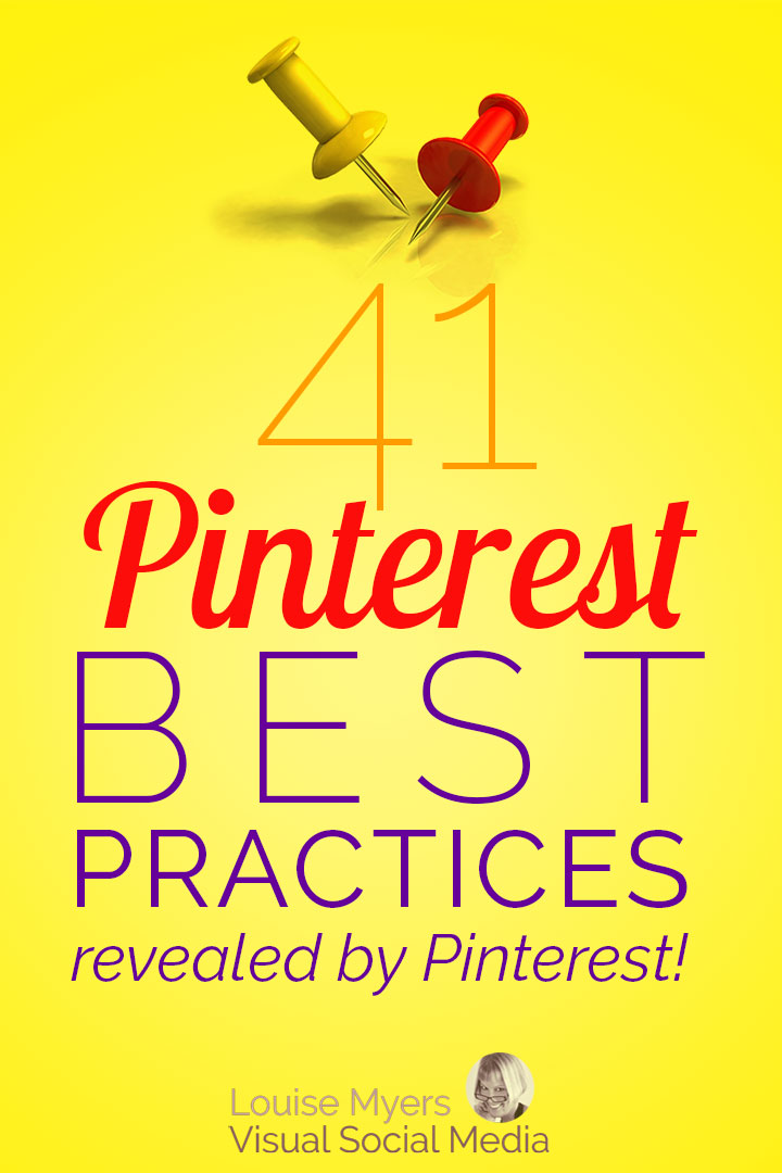 Know the latest Pinterest marketing practices? A LOT has changed! Pinterest reveals ALL about 2018's best strategies in this video and scannable synopsis.