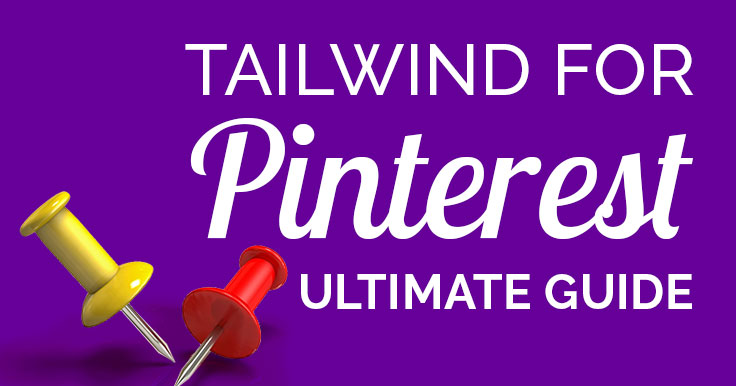 Tailwind for Pinterest banner