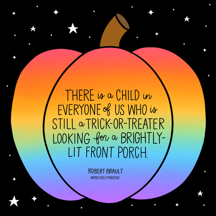 BOO! Halloween Quotes & FREE Photos You Need to Bewitch