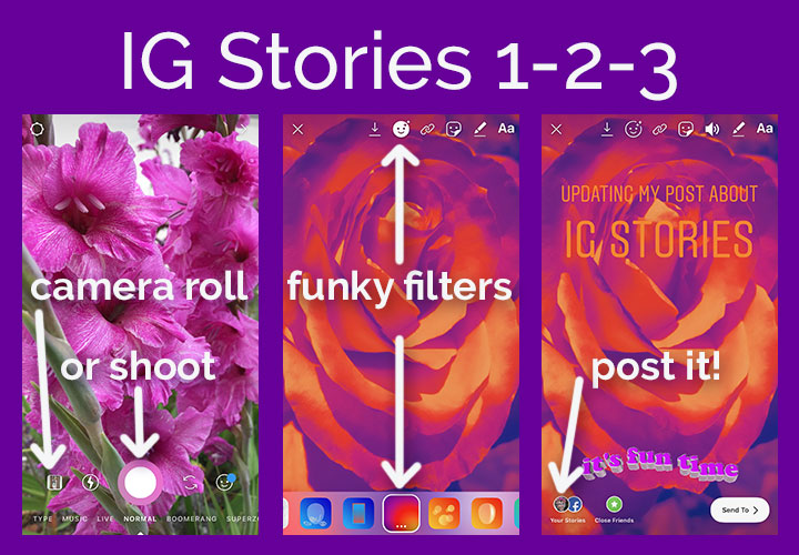 This Is Why You Need To Use Instagram Stories Right Now