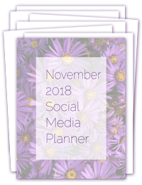 social-media-content-planner-pages